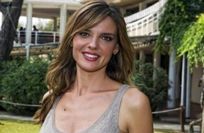 Christiane Filangieri bella