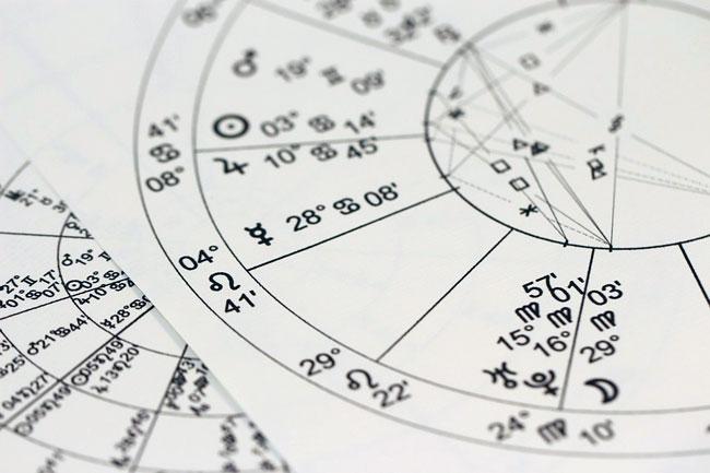 oroscopo personalizzato