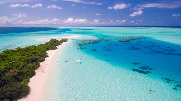 regalo vacanza tropici