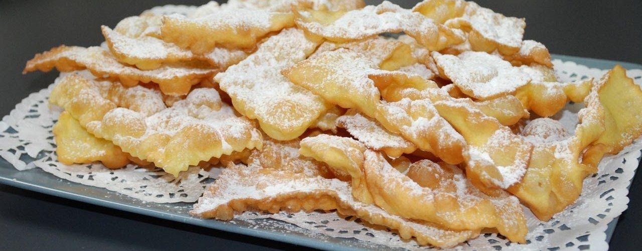 dolci fritti carnevale tradizione