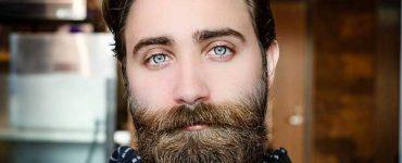 vip con la barba