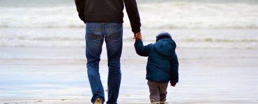 il ruolo del papà secondo la psicologia