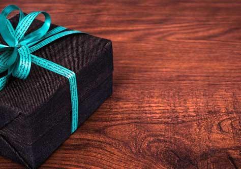 idee regalo uomo 60 anni