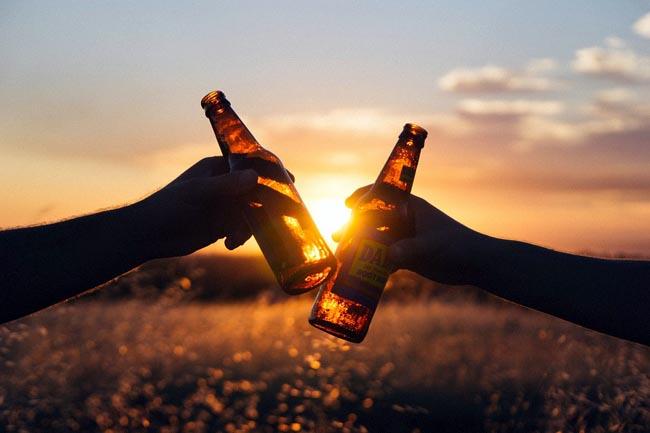 frasi sul bere e su alcool