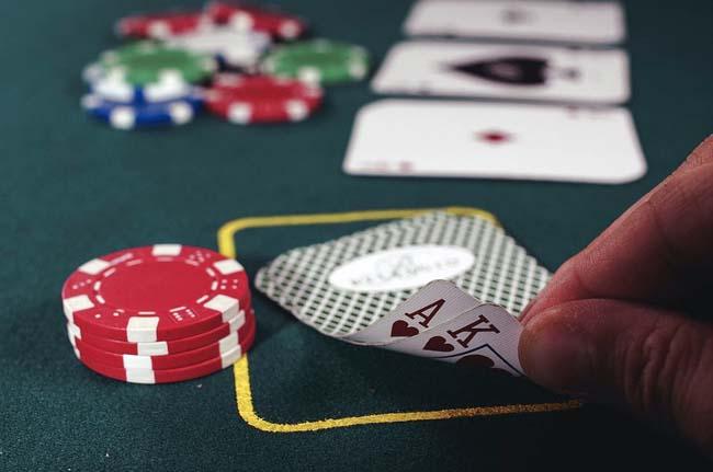 gioco azzardo frasi pensieri