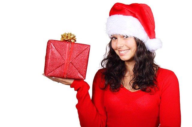 regalo natalizio per lei ragazza