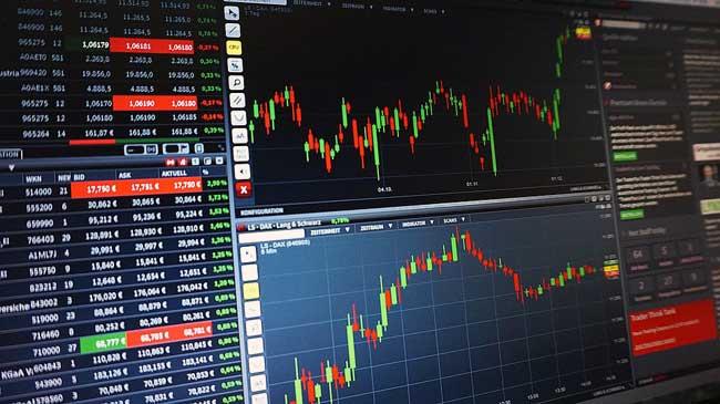 Aforismi sul mondo del trading, borse e finanza. Entra per trovare un gran numero di citazioni interessanti
